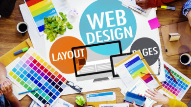 Photo of Significant Tips To Select A Professional Website Design Company