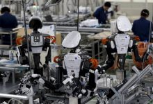 Photo of How will Commercial Robots Influence the Working Environment?